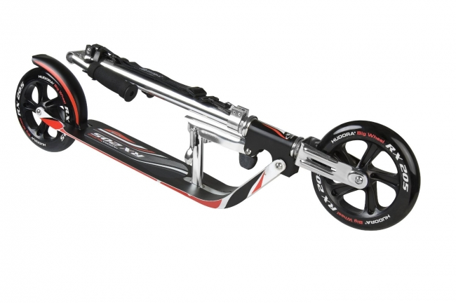 trottinette adulte Hudora RX205