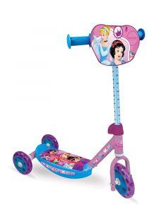 Patinette 3 roues-d'arpèje Dysney princesse