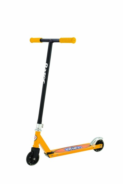 trottinette freestyle Razor grom