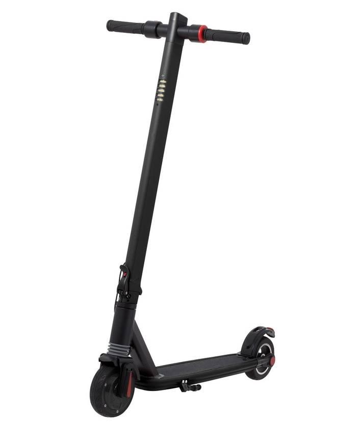 Trottinette Electrique Scooter Motor 20km/h en Promo -28%