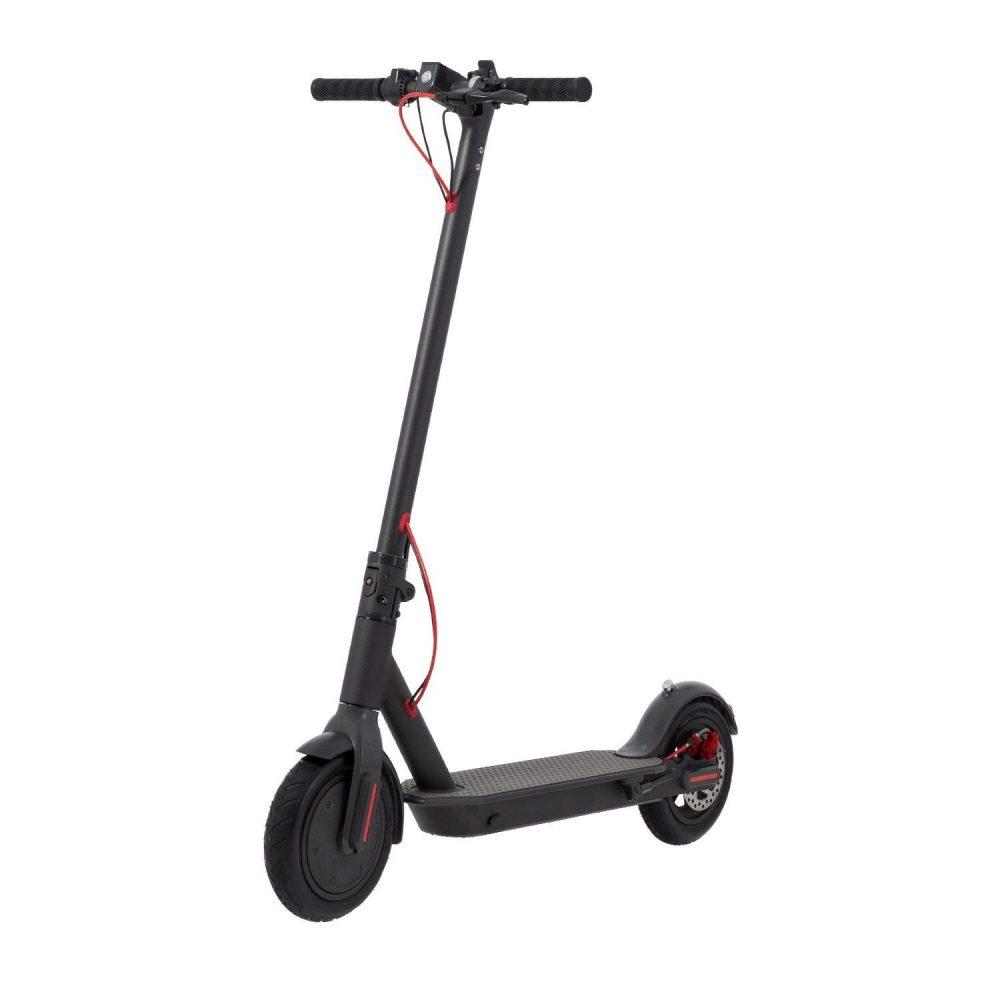 Trottinette Electrique Scooter Motor 25km/h en Promo -33%