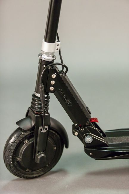 roue airless trottinette e-twow master