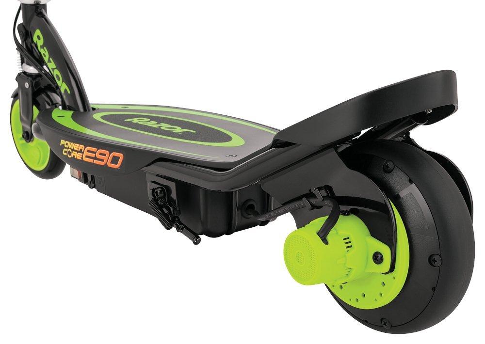moteur roue power core e90