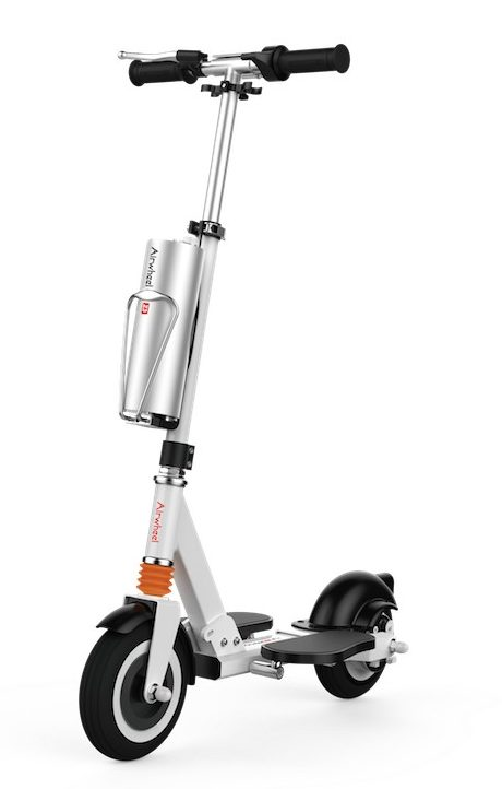 trottinette électrique AirWheel