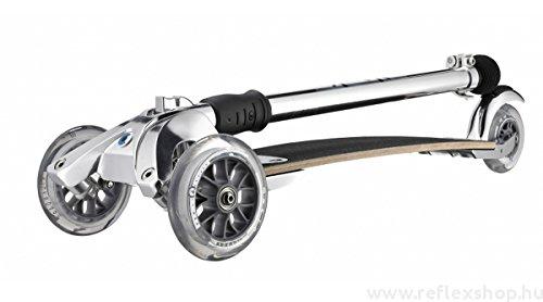 trottinette kickboard 3 roues pliable