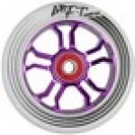 roue trottinette freestyle