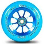 les roues noyau à rayons