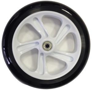 roue trottinette adulte polyuréthane