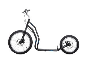 trottinette tout terrain adulte New Mezeq