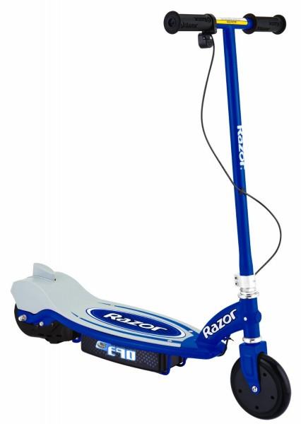 trottinette enfant E90 bleu