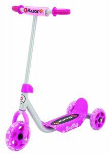 trottinette 3 roues Razor lil kick