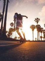 skate électrique rouler en ville