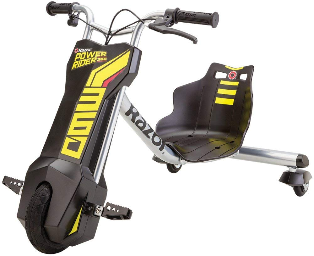 Tricycle Razor Power Rider 360 en Promo -26%