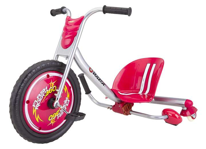 Razor kids 360 tricycle