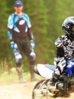 motos trial enfant